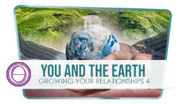 You and the Earth